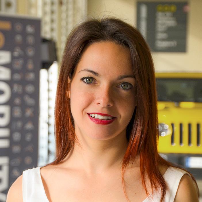 Francesca Foglio