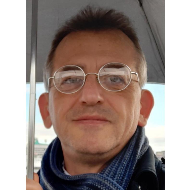 Dario Sciunnach