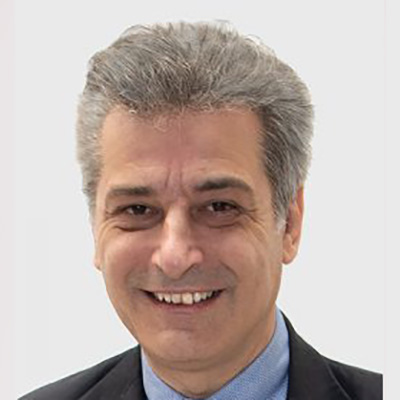 Enrico Zonca